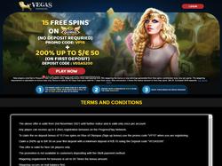 Play Vegas Paradise Casino Now