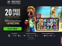 Play Vegas Crest Casino Now