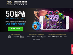 Play Vegas Crest Casino Now