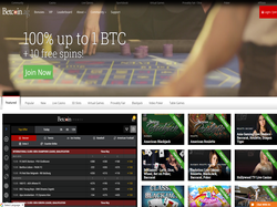 Play Betcoin Now