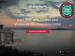 Play Suomikasino.com Now