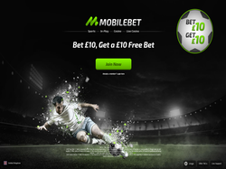 Play Mobilebet Now