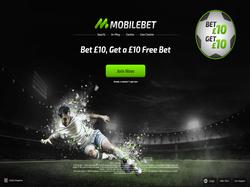 Play Mobilebet Now