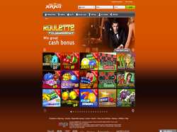Play Kajot Casino Now