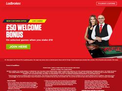 Play Ladbrokes Live Casino Now