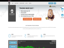 Play 365Trading Now