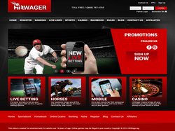 Play HRWager Now