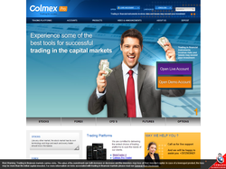 Play Colmex Pro Now