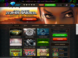 Play Crystal Casino Now
