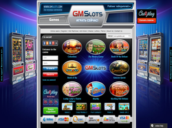 Play GMSlots Now