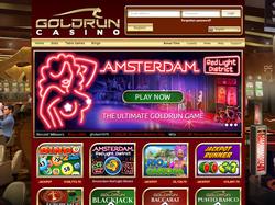 Play Goldrun Casino Now