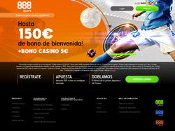 Play 888 Sport Spain Now