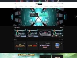 Play Sky Casino Now