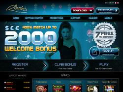 Play Ricardo's Casino Now