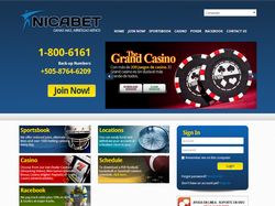 Play Nicabet Now