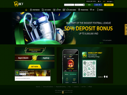 Play V9Bet Now