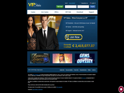 Play VIP Stakes Now