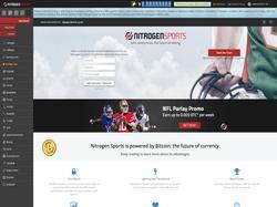 Play Nitrogen Sports Now