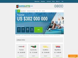 Play SzuperLotto.com Now