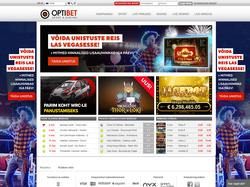 Play Optibet.ee Now