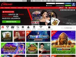 Play Caliente Casino Now