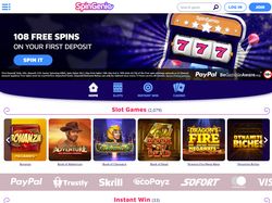 Play Spin Genie Now