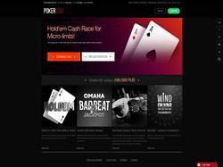 Play Pokerdom Now