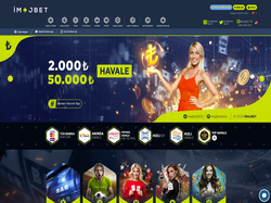 Play ImajBet Now