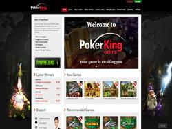 Play PokerKing Casino Now
