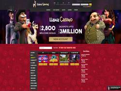 Play Llama Gaming Now