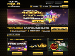 Play Total Gold Now