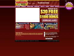 Play Vanguard Casino Now