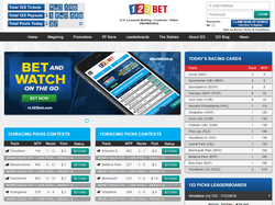 Play 123bet Now