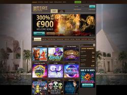 Play Osiris Casino Now