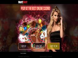 Play NetBet Live Casino Now