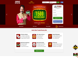 Play Junglee Rummy Now