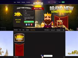 Play KingsWin Now