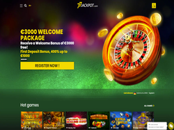 Play 77Jackpot Now