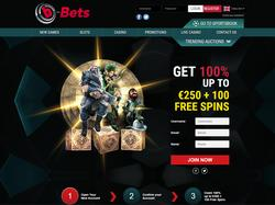 Play B-Bets Now
