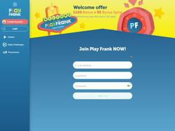 Play PlayFrank Now