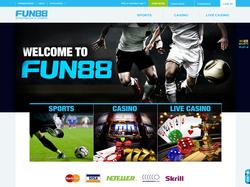 Play Fun88 UK Now