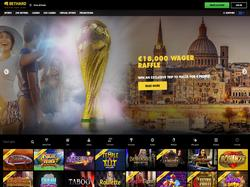 Play Bethard Casino Now