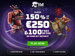 Play Wild Jackpots Now