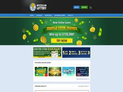 Play Michigan Lottery Now