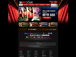 Play 12Bet Casino Now