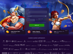 Play 7BitCasino Now