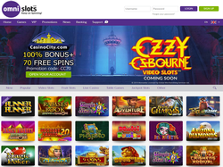 Play Omni Slots Now