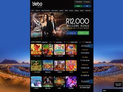Play Yebo Casino Now