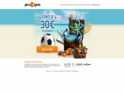 Play Gioco Digitale Sports Now