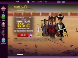 Play SlotsMagic Denmark Now